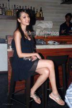 Sania Sheikh at Manish Malhotra bash in Prive on 29th 2008(62).jpg