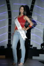 at Scotty Teen Diva India Finals in Intercontinental on 29th 2008(17).jpg