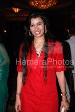 Sophie Chaudhry at promotional book event hosted by Vijay Kalantri in Taj Land_s End on March 30th 2008(17).jpg