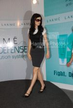 Yana Gupta at Gen Next Designers for Lakme Pure Defense on March 30th 2008(1).jpg