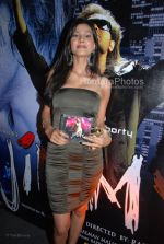 Pooja Singh at the Music Launch of Jimmy in D Ultimate Club on March 31th 2008(10).jpg