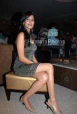 Pooja Singh at the Music Launch of Jimmy in D Ultimate Club on March 31th 2008(16).jpg