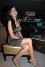 Pooja Singh at the Music Launch of Jimmy in D Ultimate Club on March 31th 2008(19).jpg