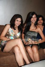 Pooja Singh at the Music Launch of Jimmy in D Ultimate Club on March 31th 2008(27).jpg
