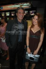 Javed Sheikh at Khuda Kay Liye premiere in Fame, Andheri on April 3rd 2008(5).jpg
