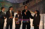 Abhaas Joshi, Shaan, Aishwarya, Amitabh Bachchan, Anwesha at Chhote Ustad finals (40).jpg