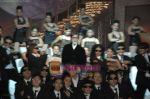 Aishwarya Majumdar, Amitabh Bachchan, Anwesga at Chhote Ustad finals (5).jpg