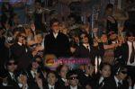 Aishwarya Majumdar, Amitabh Bachchan, Anwesga at Chhote Ustad finals (7).jpg