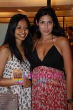 Shauna at Designer Asmita Marwa_s Lakme Fashion Week preview in Aza, Kemps Corner on March 20th 2008 (3).jpg