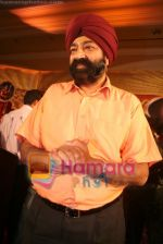 Jaspal Bhatti at Reality Show Comedy Ka King Kaun in ITC Grand Central Parel on April 9th 2008 (14).jpg
