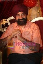 Jaspal Bhatti at Reality Show Comedy Ka King Kaun in ITC Grand Central Parel on April 9th 2008 (5).jpg