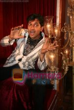 at Reality Show Comedy Ka King Kaun in ITC Grand Central Parel on April 9th 2008 (20).jpg