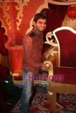 at Reality Show Comedy Ka King Kaun in ITC Grand Central Parel on April 9th 2008 (16).jpg