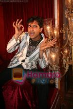 at Reality Show Comedy Ka King Kaun in ITC Grand Central Parel on April 9th 2008 (21).jpg