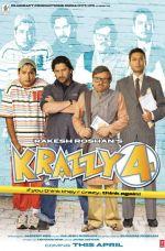 Krazzy-4-Poster.jpg