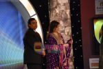 Mukesh, Neeta Ambani at CNN IBN Real Heroes Awards in Hilton Towers on April 14th 2008 (31).jpg