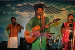 Raghu Dixit at the launch of Myspace.com in Taj Land_s End on  April 17th 2008 (2).JPG