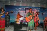 Raghu Dixit at the launch of Myspace.com in Taj Land_s End on  April 17th 2008 (5).JPG