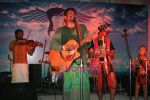 Raghu Dixit at the launch of Myspace.com in Taj Land_s End on  April 17th 2008 (6).JPG