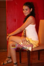 at Channel V_s Get Gorgeous 5 in Sports Bar, Andheri, Mumbai on  April 17th 2008 (61).jpg