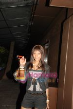 Alicia Banton at Wyclef Jean show hosted by Aaadesh Shrivastava in Aurus on April 20th 2008 (5).jpg