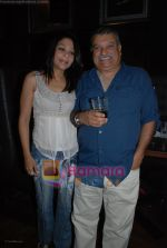 Indrani with Peter Meuhreja at Wyclef Jean concert in Hard Rock Cafe on April 21st 2008 (31).jpg