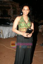 Shweta Menon on the sets of Summer 2007  in Kamalistan on April 21st 2008 (5).JPG