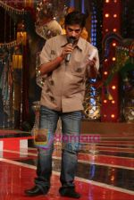 Shakeel at Comedy Circus II on Sony Entertainment Television on April 23rd 2008 (2).JPG