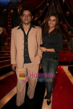 Sucheta Pawashe  at Comedy Circus II on Sony Entertainment Television on April 23rd 2008 (2) - Copy.JPG