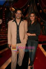 Sucheta Pawashe  at Comedy Circus II on Sony Entertainment Television on April 23rd 2008 (3) - Copy.JPG