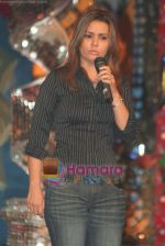 Sucheta Pawashe at Comedy Circus II on Sony Entertainment Television on April 23rd 2008 (2).JPG