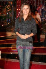 Sucheta Pawashe at Comedy Circus II on Sony Entertainment Television on April 23rd 2008 (4).JPG