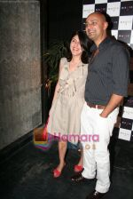 at the launch of Magic club in Worli on April 23rd 2008 (5).JPG