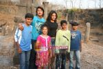 Sahil Khan and Tanushree Dutta on the sets of Movie Rama - The Saviour in Filmcity Studio, Goregaon, Mumbai on April 25th 2008 (19).jpg