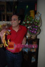 Karan Razdan at Karan Razdans Bday Bash in Mangi Ferra, Juhu on April 26th 2008 (3).jpg