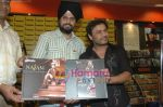 Najam Sheraz from Pakistan launches his album in Infinity on April 26th 2008 (12).JPG