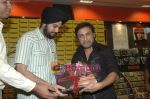 Najam Sheraz from Pakistan launches his album in Infinity on April 26th 2008 (9).JPG
