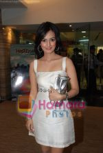 Nisha Rawal at Hastey Hastey music launch in Milan Mall on April 26th 2008 (9).jpg