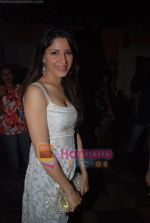 Shonali Malhotra at Vikram Acharya  Engagement  Party in  Masala Mantar, Four Bungalows, Andheri on April 27th 2008 (2).JPG