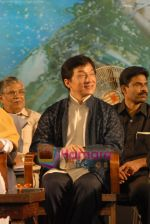 Jackie Chan at Dasavatharam Audio Launch on April 27th 2008 (21).jpg