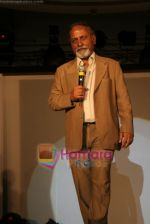 Ketan Mehta at the Launch of Rang Rasiya - Colours of Passion first look in Taj Land_s End on April 29th 2008(2).JPG