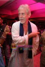 Tom Alter at the Launch of Rang Rasiya - Colours of Passion first look in Taj Land_s End on April 29th 2008(49).JPG