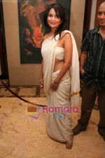 at the Launch of Rang Rasiya - Colours of Passion first look in Taj Land_s End on April 29th 2008(3).JPG