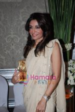 at the launch of Shobha De_s book Super Star India in Taj Hotel on April 29th 2008(54).JPG