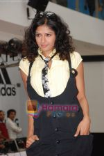 Model at Lifestyle fashion show to promote Home Venter by Lifestyle store in Oberoi Mall on April 30th 2008(15).JPG
