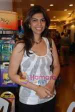 at Busy Bee_s book reading by Farzana Contractor in Oxford book store on April 30th 2008(24).JPG