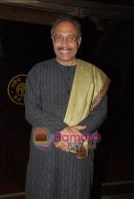 Madhusudhan at Raell Padamsee_s Freedom Show in NCPA on May 2nd 2008.JPG