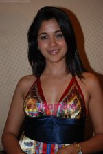 Narayani Shastri at Tan Jewls fashion show in Taj Land_s End on May 3rd 2008(2).JPG