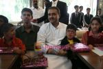 Praful Patel at the launch of Hotel Vihang Orchid in  Thane on May 4th 2008(2).JPG