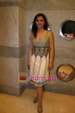 at the launch of Hotel Vihang Orchid in  Thane on May 4th 2008(38).JPG